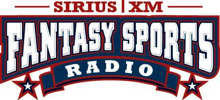sirius xm fantasy sports radio